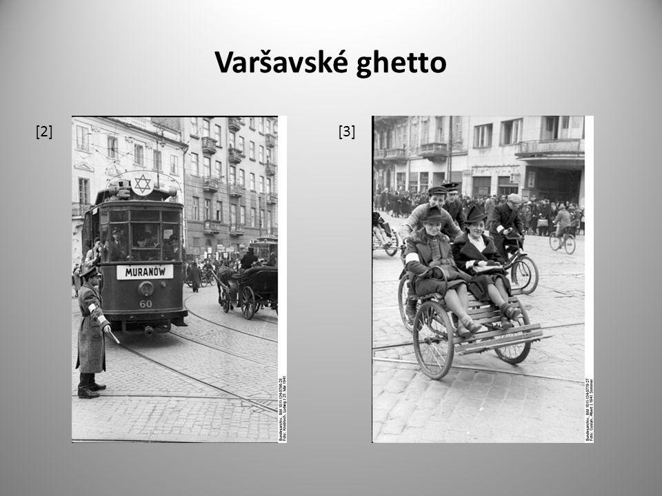Varšavské ghetto [2] [3]